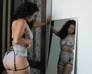 Eve-anna escort girl in Connersville Indiana & happy ending massage