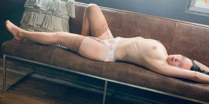 Tayna escorts and nuru massage
