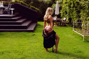 Henriette call girl in Fairland and erotic massage