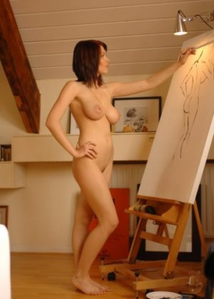 Anne-mathilde nuru massage in Ridge and call girl